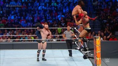 Best of SummerSlam!