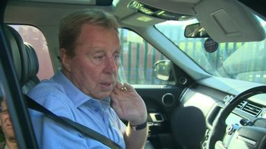 Redknapp wants deadline day deals