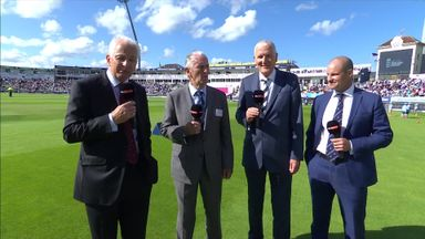 50th Edgbaston Test