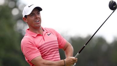 Rory backs PGA changes