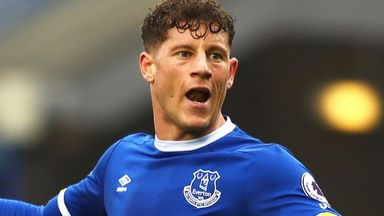 'No offers for Barkley'