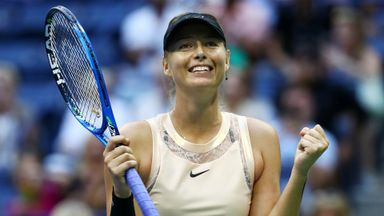 US Open Round-Up: Day 3