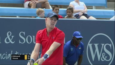 Edmund v Sousa: Highlights