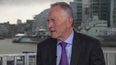 Scudamore relieved by no £200m move
