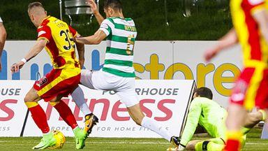Storey bemoans penalty decision