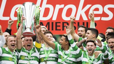 Can Celtic go unbeaten again?