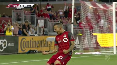 Genius Giovinco strikes again