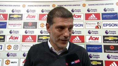 Bilic: I expected much better