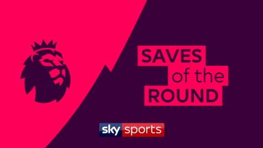 Saves of the Round