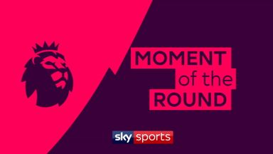 Premier League Moment of the Round