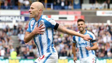 Huddersfield 1-0 Newcastle