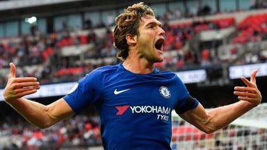 Tottenham 1-2 Chelsea