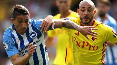 Watford 0-0 Brighton