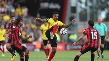 Merson: Watford were outstanding