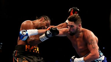 Bellew-Haye II: The story so far