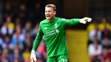Mignolet: We want to challenge City
