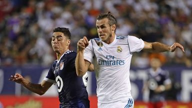 Bale Premier League-bound?