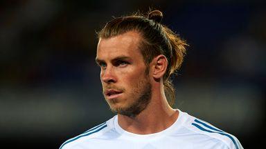 Bale v Beckham