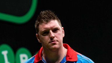 Daryl Gurney: Exclusive Interview