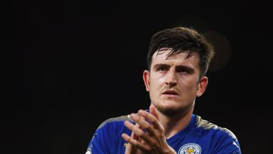 Maguire: Shakespeare sacking a surprise