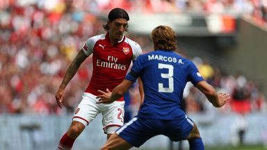 Chelsea v Arsenal Sunday preview