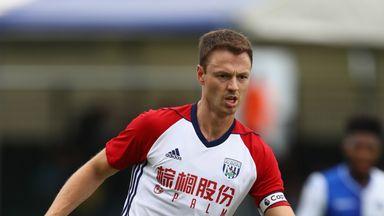 Pardew fears Evans exit