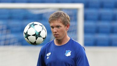 Klopp: Nagelsmann is the future