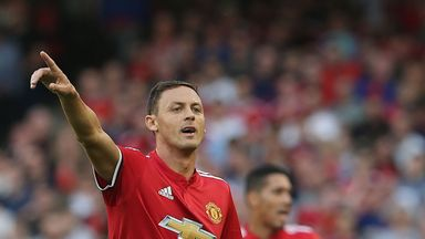 Matic: The league isn't finished
