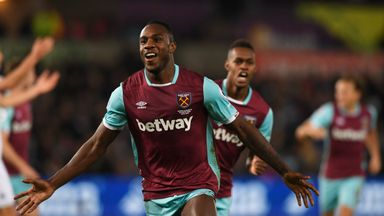 Antonio: I want to be a positive role model