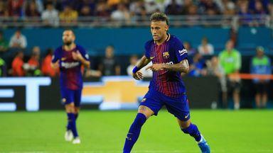 'Neymar transfer a game changer'