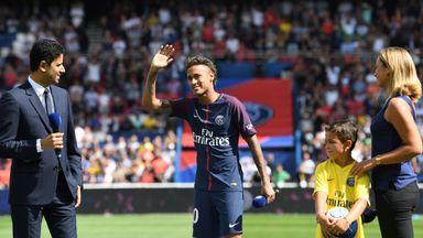 'Neymar deal a one-off'