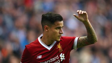 'Coutinho needs to perform'