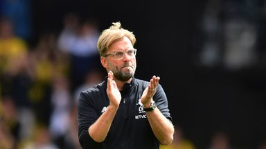Klopp relishing Hoffenheim game