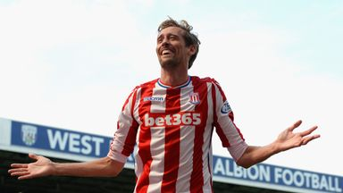 Pieters backs Crouch for England