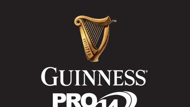 Exciting new future for Guinness PRO14