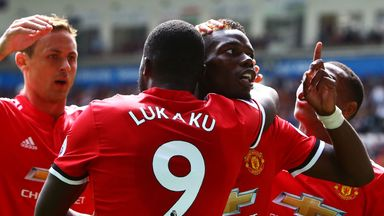 'Man Utd mood is buoyant'