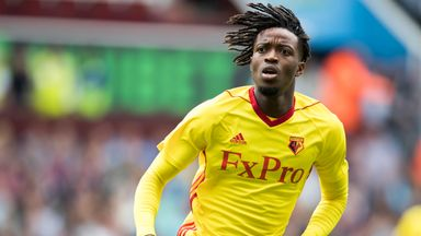 Silva: Chalobah call-up is fantastic