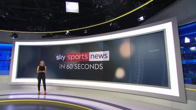 SSN in 60 Seconds - Aug 21st