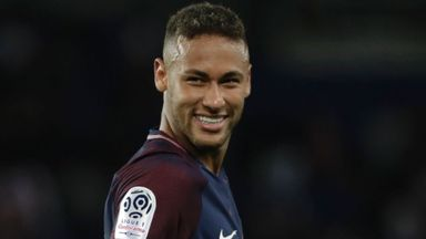 Neymar hits out at Barca
