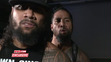 SmackDown Fallout: The Usos