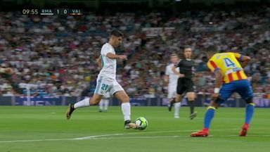Asensio scores another beauty!