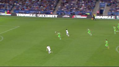 Leicester 2-1 Borussia Monchengladbach