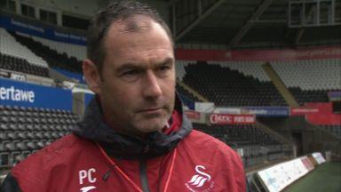 Clement wants Sigurdsson deal concluded