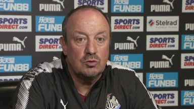 Benitez: We must sell players
