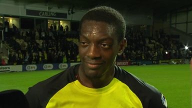 Sordell focused on victory