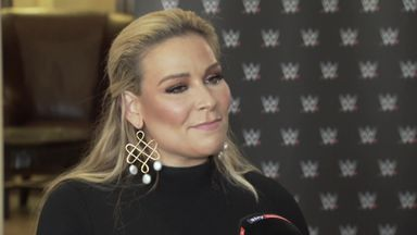 Natalya looks back at SummerSlam '92