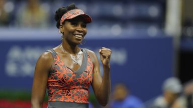 US Open Round-Up: Day 7