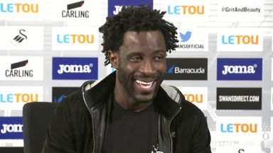 Bony: My boys chose Swansea