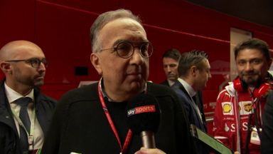 Marchionne: Vettel is a Ferrari man