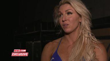 Charlotte ready for Natalya